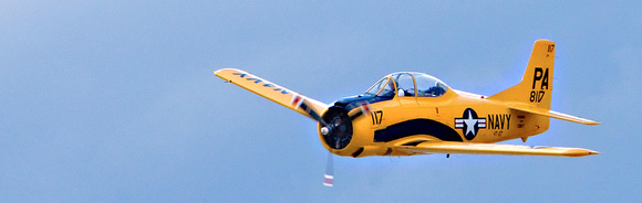 Navy Trainer Aircraft