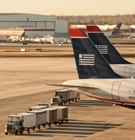 Charlotte-Douglas International Airport