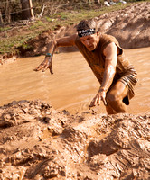 Obstacle: Rolling Mud