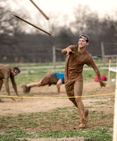 Obstacle: Spear Throw