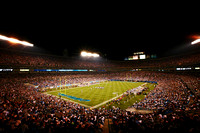 Bank of America stadium, Charlotte, NC