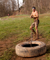 Obstacle: Tractor Tire Drag